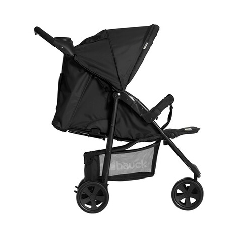Hauck  Citi Neo II Buggy mit Liegefunktion  caviar/stone 4