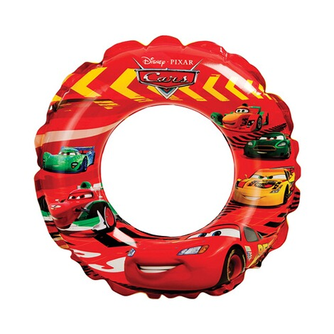 INTEX DISNEY CARS Schwimmring 1