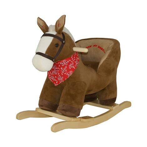 solini le cheval bascule avec son commander en ligne baby walz. Black Bedroom Furniture Sets. Home Design Ideas