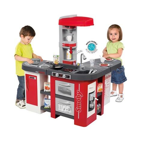 smoby la cuisine pour enfant tefal studio bubble xxl commander en ligne baby walz. Black Bedroom Furniture Sets. Home Design Ideas