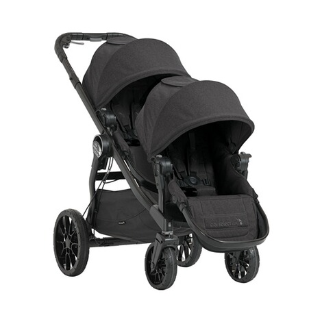 Baby Jogger  Geschwistersitz City Select Lux  Granite 2