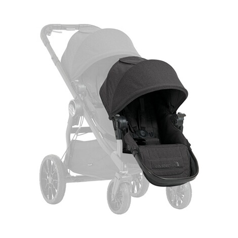 Baby Jogger  Geschwistersitz City Select Lux  Granite 1