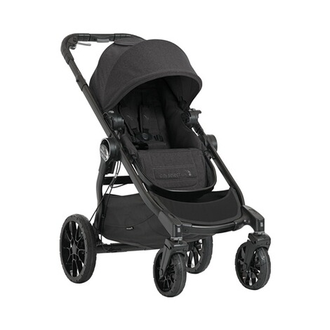 Baby Jogger  City Select® Lux  Granite 1