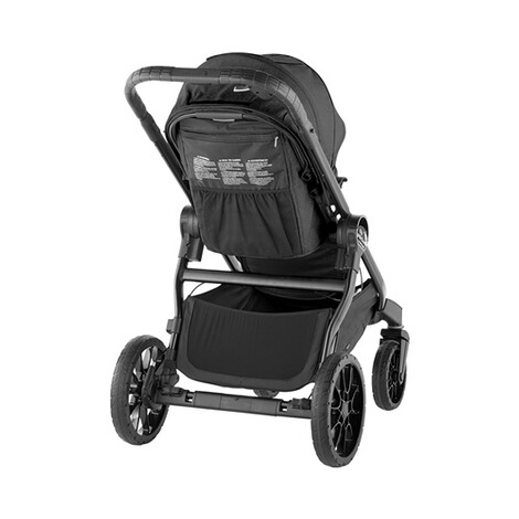 Baby Jogger  City Select® Lux  Granite 4