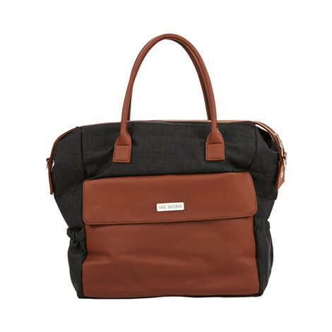 ABC Design  Wickeltasche Jetset  piano 1