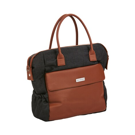 ABC Design  Wickeltasche Jetset  piano 3