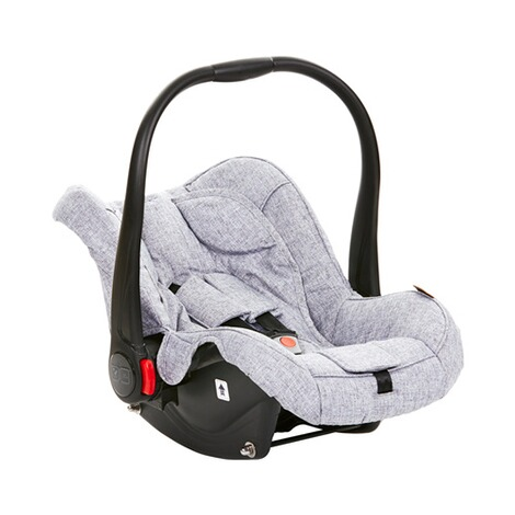 ABC Design CONDOR 4 Kombikinderwagen Trio-Set mit Wickeltasche  graphite grey 7