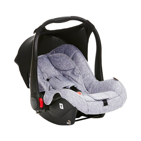 ABC Design CONDOR 4 Kombikinderwagen Trio-Set mit Wickeltasche  graphite grey 8
