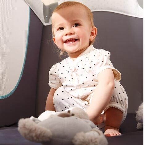 hauck reisebett play 39 n relax online kaufen baby walz. Black Bedroom Furniture Sets. Home Design Ideas
