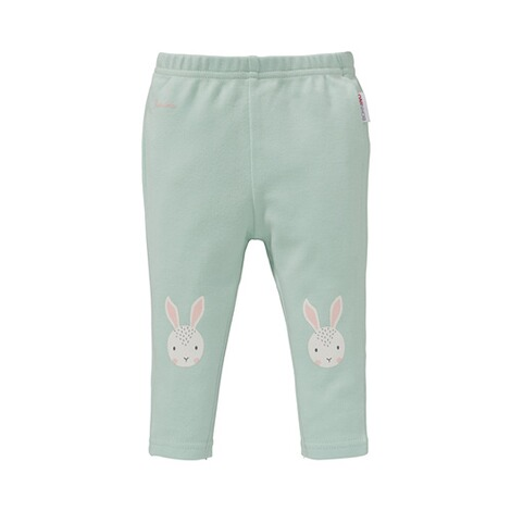 BORNINO  2er-Pack Leggings Hase 2