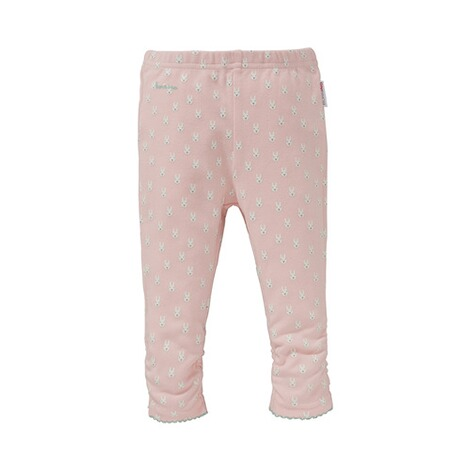 BORNINO  2er-Pack Leggings Hase 5