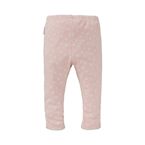 BORNINO  2er-Pack Leggings Hase 6