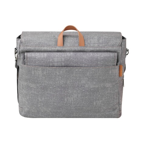 Maxi-CosiSac à langer  Nomad Grey 2