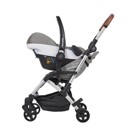 Maxi-Cosi LAIKA Buggy mit Liegefunktion  Sparkling Grey 6