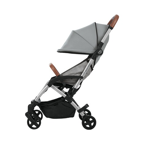 Maxi-Cosi LAIKA Buggy mit Liegefunktion  Sparkling Grey 4