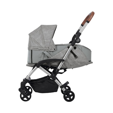 Maxi-Cosi LAIKA Buggy mit Liegefunktion  Sparkling Grey 5