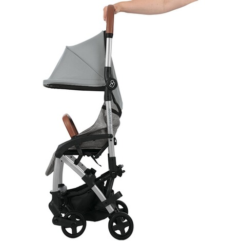 Maxi-Cosi LAIKA Buggy mit Liegefunktion  Sparkling Grey 3