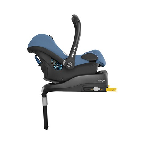 MAXI-COSI CABRIOFIX Babyschale  Frequency Blue 5