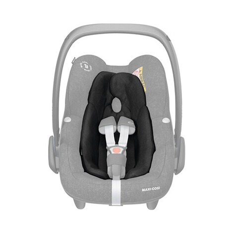 Maxi-Cosi  Pebble Plus i-Size Babyschale  nomad black 9