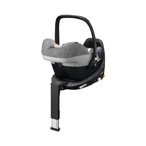 Maxi-Cosi  Pebble Plus i-Size Babyschale  nomad grey 8
