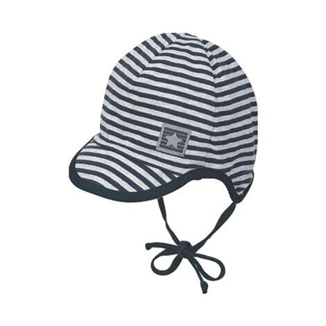 Sterntaler Schirmmütze Ringel online kaufen   baby-walz 3312e63bd82
