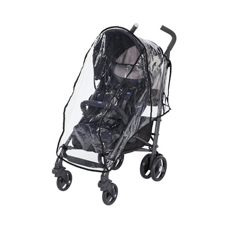 Chicco  Lite Way³ Buggy mit Liegefunktion  india ink 7