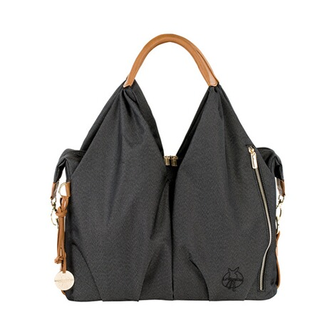 Lässig GREEN LABEL Sac à langer Neckline Bag  denim black 1