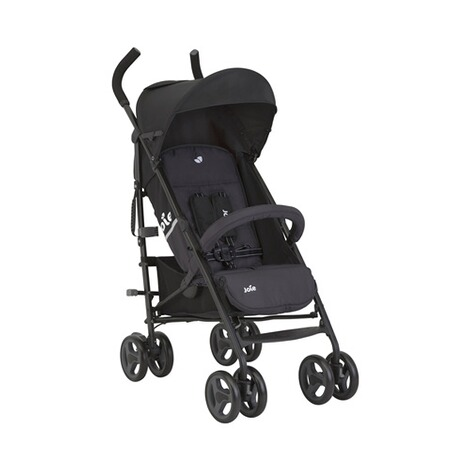 Joie  Nitro LX Buggy mit Liegefunktion  Two Tone Black 1