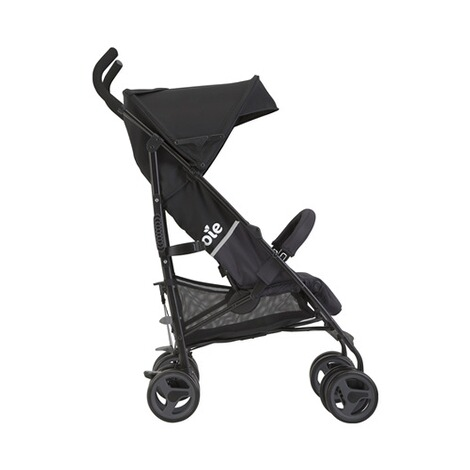 Joie  Nitro LX Buggy mit Liegefunktion  Two Tone Black 3