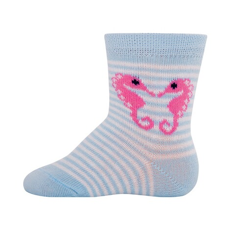 EWERS  Chaussettes Hippocampe 1