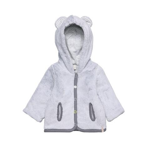 2bb50cb6b0753a ESPRIT Plüschjacke Kapuze mit Ohren online kaufen | baby-walz