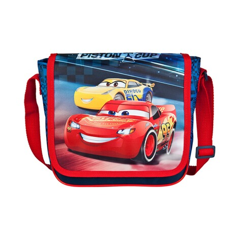 Undercover DISNEY CARS 3 Kindergartentasche Cars 1