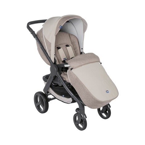 Chicco  Style Go Up Crossover Sportwagen  beige 1