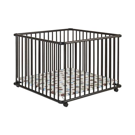 geuther laufgitter belami plus h henverstellbar 97x97 cm online kaufen baby walz. Black Bedroom Furniture Sets. Home Design Ideas