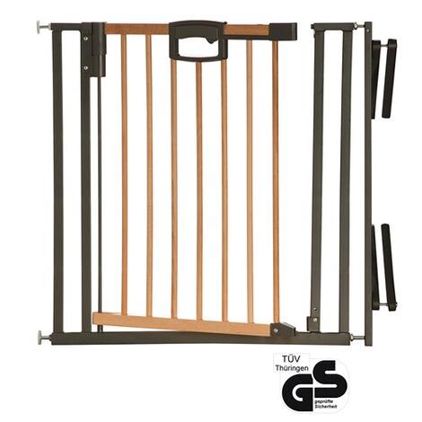 Geuther Easylock Natur Barriere de S/écurit/é pour Portes
