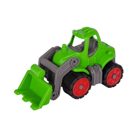 BIG  Mini-tracteur Power-Worker 1