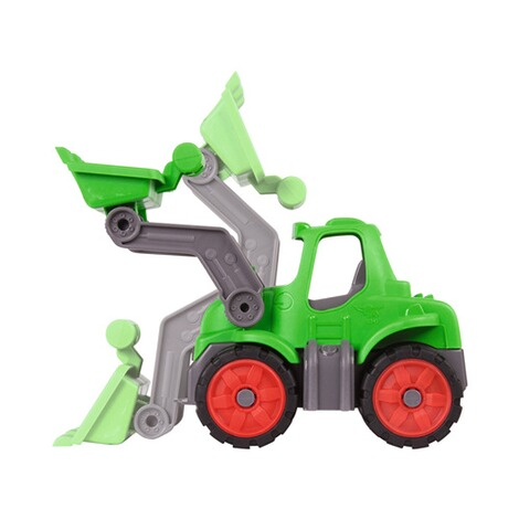 BIG  Mini-tracteur Power-Worker 2