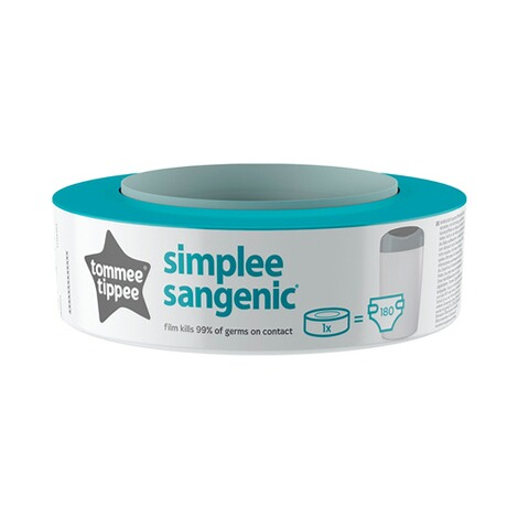 Tommee Tippee SANGENIC 1