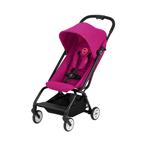 Cybex GOLD Eezy S Buggy  Passion Pink 1