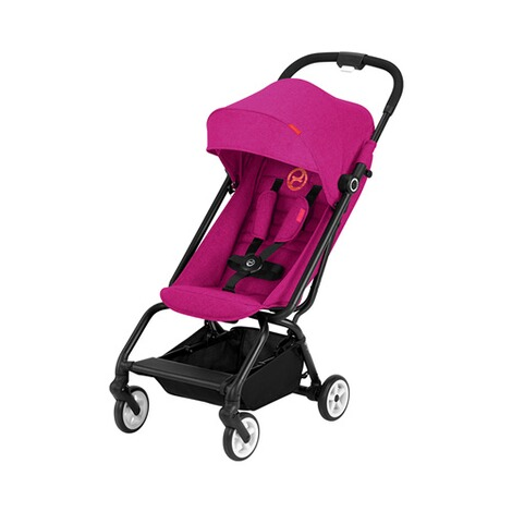 Cybex GOLD Eezy S Buggy  Passion Pink 2