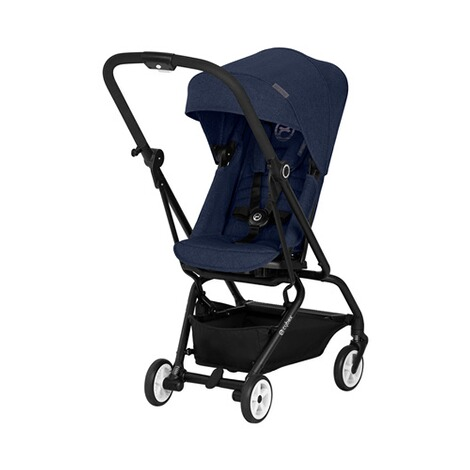 Cybex GOLD Eezy S Twist Buggy mit Liegefunktion  Denim Blue 1