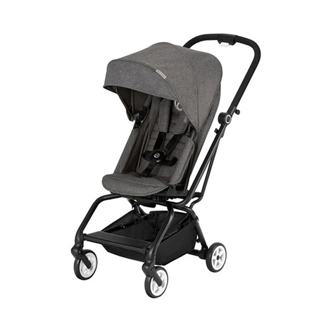 Cybex GOLD Eezy S Twist Buggy mit Liegefunktion  Manhattan Grey 8