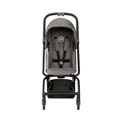 Cybex GOLD Eezy S Twist Buggy mit Liegefunktion  Manhattan Grey 9