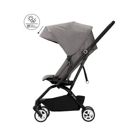 Cybex GOLD Eezy S Twist Buggy mit Liegefunktion  Manhattan Grey 5