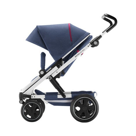 Britax Römer PREMIUM Go Big² Kinderwagen  Oxford Navy 4