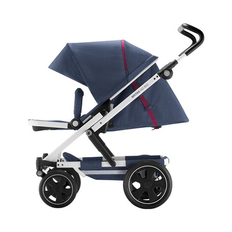 Britax Römer PREMIUM Go Big² Kinderwagen  Oxford Navy 5
