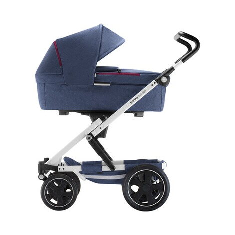 Britax Römer PREMIUM Go Big² Kinderwagen  Oxford Navy 7
