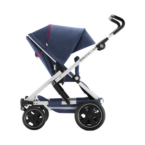 Britax Römer PREMIUM Go Big² Kinderwagen  Oxford Navy 6