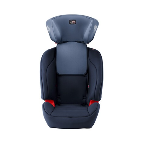 Britax Römer  Evolva 123SL SICT Kindersitz  moonlight blue 3