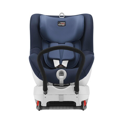 Britax Römer  Dualfix Kindersitz  Moonlight Blue 2